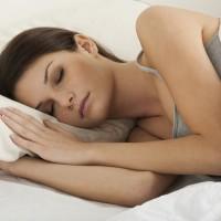 Por que dormimos de olhos fechados