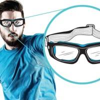 Como proteger os olhos ao praticar atividade física