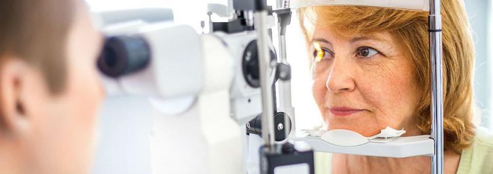 Isso é o que acontece com seus olhos quando você dilata a pupila para um exame