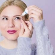 Herpes simples também pode afetar os olhos e pálpebras