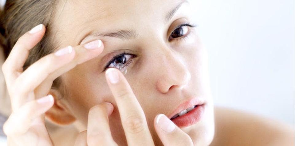 Dúvidas sobre lente de contato