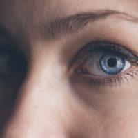 Possíveis causas da visão turva