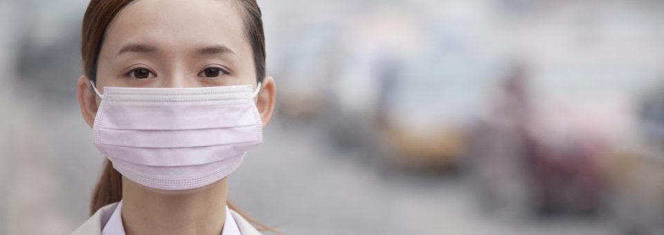 Coronavírus também pode ser transmitido pelos olhos