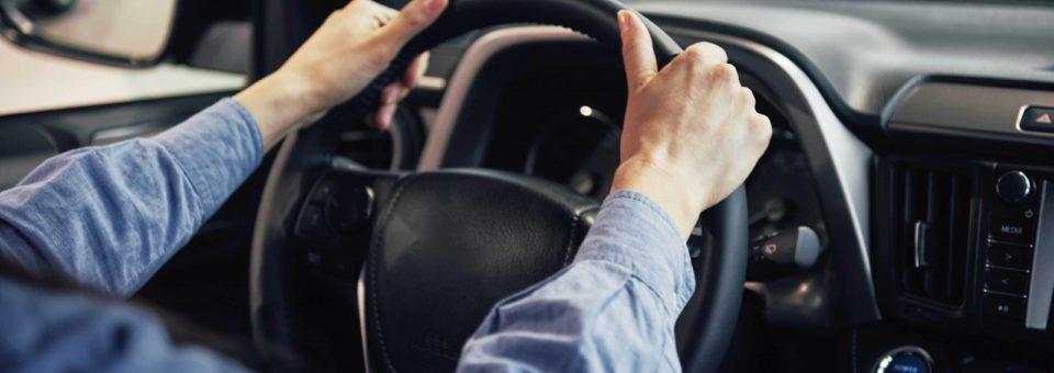 Será que sua vista está habilitada tirar a carteira de motorista?