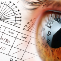 Como ler e entender uma receita de óculos?